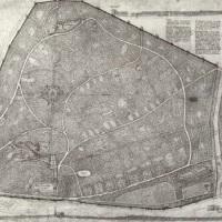 Dos cementerios en el paisaje: una aproximación. Asplund/Lewerentz y Miralles/Pinós