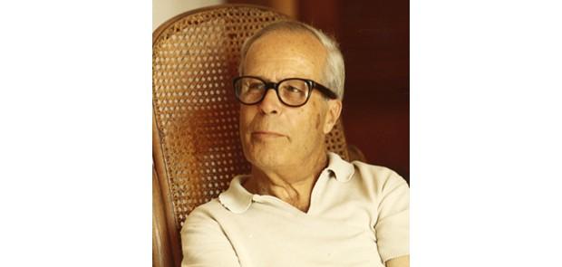 Josep Lluís Sert, 1971 Fotografia de Joaquim Gomis. Fuente: El Matí Digital