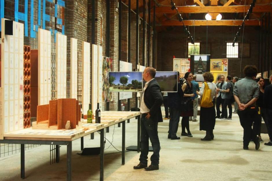 Inauguració pavelló català 14 edició Biennale Architettura di Venezia