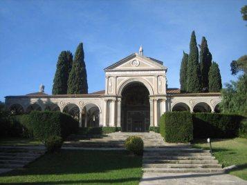 Nicolau M. Rubió i Tudurí, Església de Santa Maria Reina, Monestir de Pedralbes. a l'actualitat. IMatge: g.c.